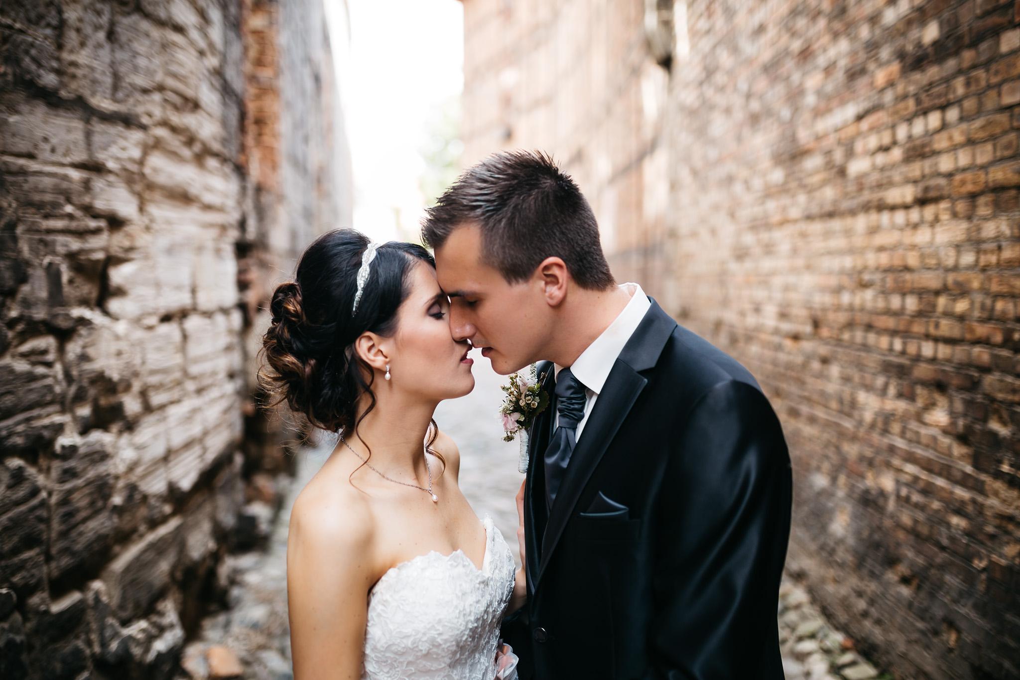 Hochzeit Palais Salfeldt Quedlinburg // Vanessa & Martin
