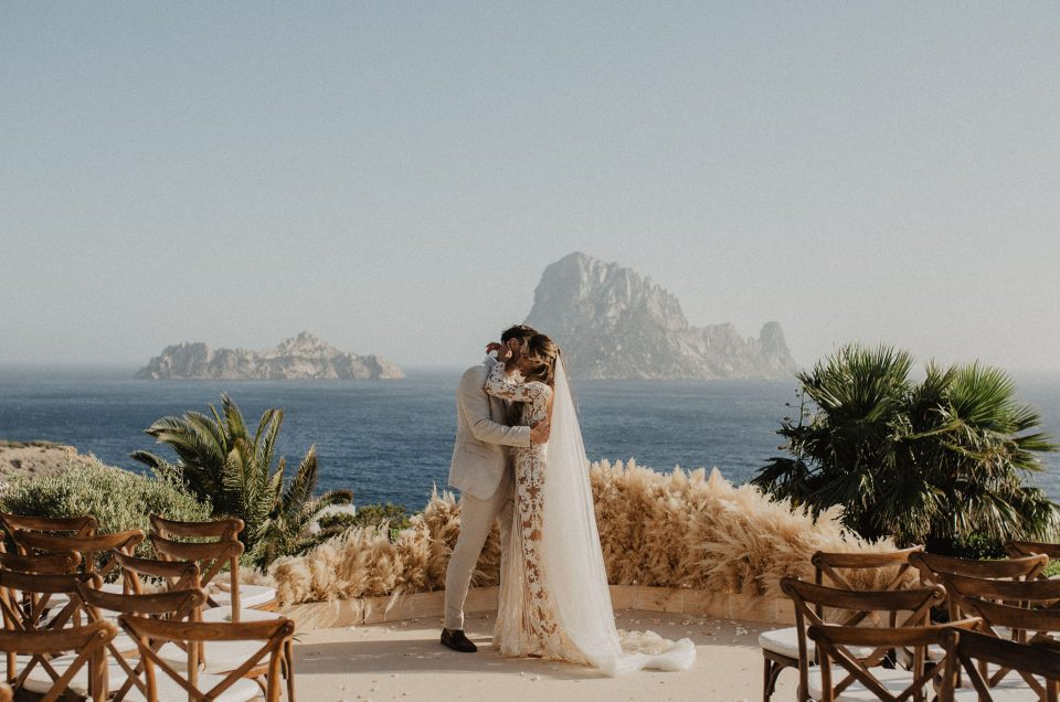 Catherine & Anthony // Wedding Ibiza